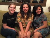 Amanda, Viky, & Paola