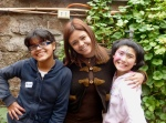 1RES6 Lenis, with Karla & Juli
