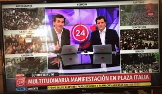 20 Chile unrest2