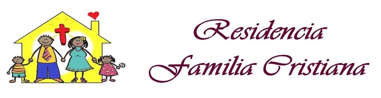 logo--Residencia Familia Cristiana