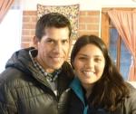 Roberto & Romina1